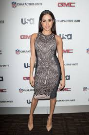 Meghan Markle Blog by Markle 2014 Nfl Characters Unite At Sports Illustrated In New