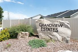 cbh homes grandview estates community