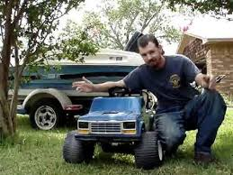 barbie jeep power wheels 90s i got a power wheels big foot finally youtube