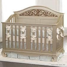Chelsea Convertible Crib Bratt Decor Chelsea Lifetime Convertible Crib In