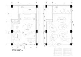 Retail Store Floor Plan Archy Indonesia Doha Qatar Mdesign Co Id