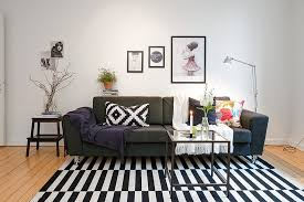 living room apartment ideas apartment with simple black and white decor adorable home
