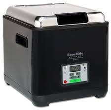 machine à cuisiner cuisine sous vide basse température