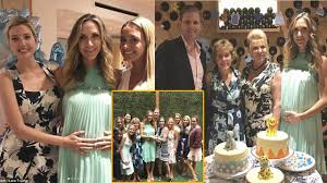 ivanka trump is all smiles with sister in law u0026 mom ivana for lara