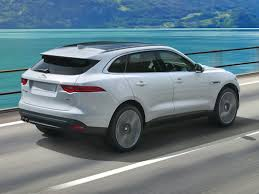 jaguar jeep 2018 new 2018 jaguar f pace price photos reviews safety ratings