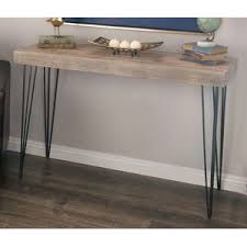 Wrought Iron Sofa Tables by Wrought Iron Console U0026 Sofa Tables You U0027ll Love Wayfair