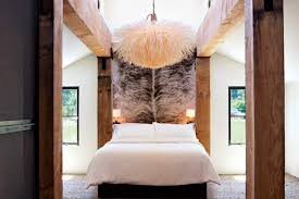 Rustic Modern Bedroom Ideas - rustic modern home interior and exterior design of house of mirth