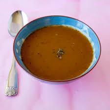 spiced chestnut soap spiced chestnut soup