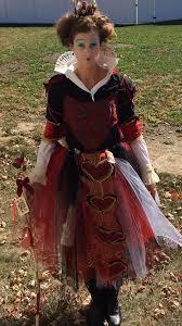 halloween costume queen of hearts halloween costume queen of hearts