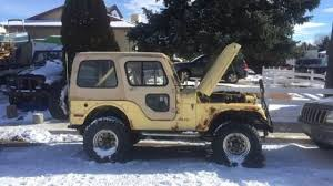 postal jeep lifted jeep cj 5 classics for sale classics on autotrader