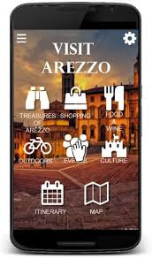 Oklahoma travel apps images Ou students create app while studying abroad in arezzo italy jpg