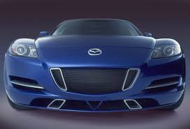 mazda international android cars the new mazda rx 8 concept at international motor show