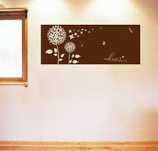 Headboard Wall Sticker by Headboard Wall Decals Frame Wall Decals Iris Flowe Wall Decals