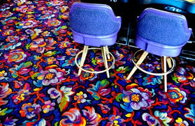 the ugly carpets of vegas are hideously clever social engineering