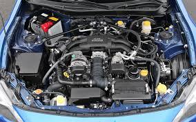 subaru forester boxer engine subaru confirms turbocharged version of brz engine