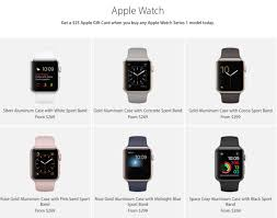apple watch deals black friday black friday 2016 deals from apple are now live worldwide