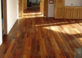 cocobolo hardwood flooring installation