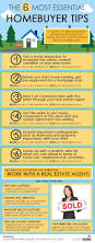 homebuyer tips infographic carnduff real estate team