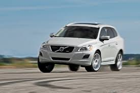 xc60 r design 2012 volvo xc60 r design drive and review