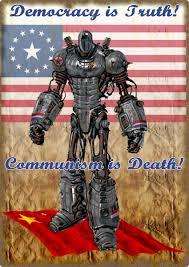 Liberty Prime Meme - libertyprime explore libertyprime on deviantart