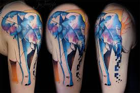 photo collection cool tattoo art abstract
