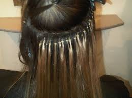 micro weave hair extensions micro weave hair extensions auckland weft hair extensions
