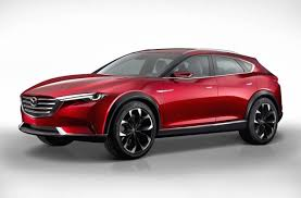 Future Mazda Rx Sports Car No Longer On The Cards Ceo
