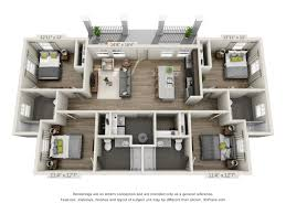 floor plans daymark living