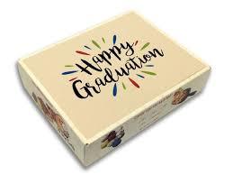 Graduation Boxes Graduation Decade Gift Box Happy Graduation Oldtimecandy Com