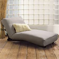 lounger futon futon lounger padstyle interior design modern furniture