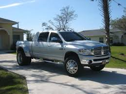 dodge ram mega cab dually for sale 2007 dodge ram 3500 mega cab 4x4 dually diesel for sale in