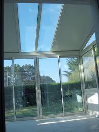 verre pour veranda vitrage boreal ouvertures le hezo vannes 56