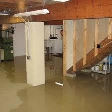 water damage troy basement flood u0026 sewage cleanup