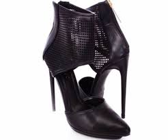 womens paw boots size 11 details about paws shoes s 4 5 inch black high heeled
