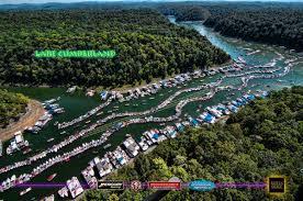 Lake Cumberland Map Lake Cumberland Ky Powerboats Pinterest Lakes Kentucky And
