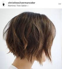 deconstructed bob hairstyle 367 best hair images on pinterest hair cut bob hairs and hair dos