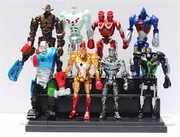 real steel wholesale toys real steel wholesale toys for sale
