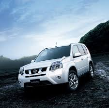 nissan suv 2010 2011 nissan x trail facelift official details photos and specs