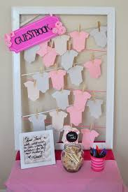 baby shower frames 17 cool diy baby shower guest book ideas page 4 foliver