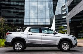 fiat toro pickup fiat toro u201cpick up del año u201d en brasil mega autos