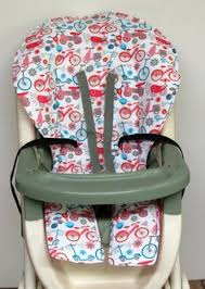 Graco High Chair Cover Replacement Pad Graco Custom High Chair Cover Replacement Baby Chair Pad Baby