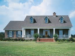 southern country homes princeton southern country home plan d house plans and more vintage