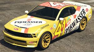 Cool Muscle Cars - gta online u0027s fastest muscle cars u2013 fully upgraded vehicles ranked
