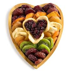 dried fruit gifts gourmet gift tray dried fruit platter in a reusable