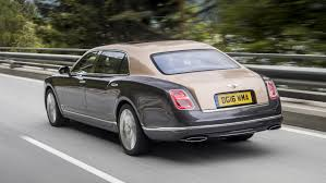 bentley mulsanne ti first drive bentley mulsanne ewb version first drives bbc