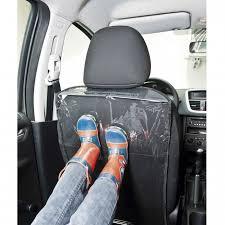 protege dossier siege voiture protege dossier auto en pvc transparent pour siege auto protege