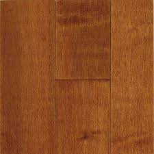 orange maple solid hardwood wood flooring the home depot