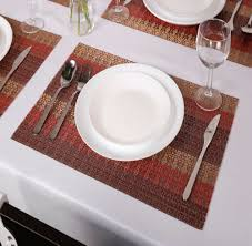 online buy wholesale vinyl placemats from china vinyl placemats