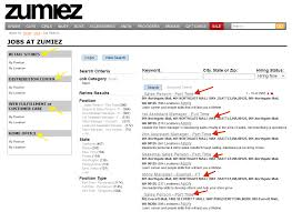 Good Resume For Job Application by Zumiez Career Guide U2013 Zumiez Application Job Application Review
