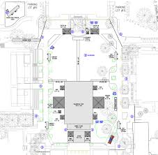 volunteer fire station floor plans site operations guide festival and event production